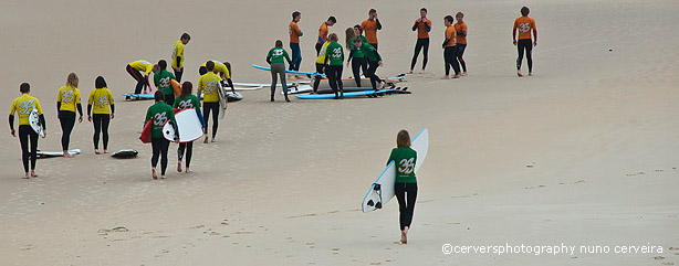 Surf classes from Ss Surf Company